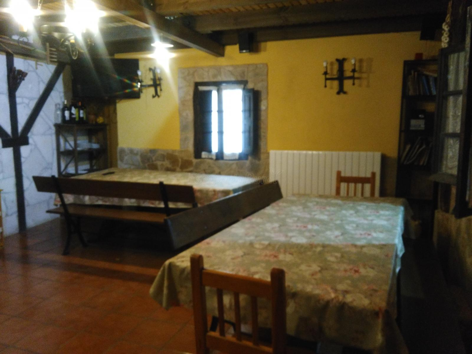 Opiniones sobre casa rural mart nez burgos - Casa rural elizalde ...