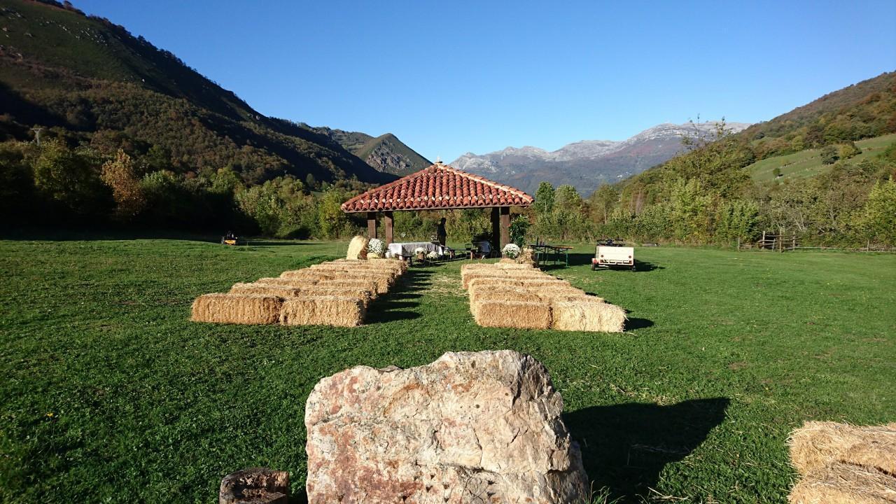 Opiniones sobre casas rurales valle de bueida asturias - Casas rurales en asturias para 4 personas ...