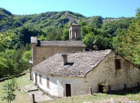 San Piero in Bagno (Bagno di Romagna) (Forli-Cesena): Qué ver y ...